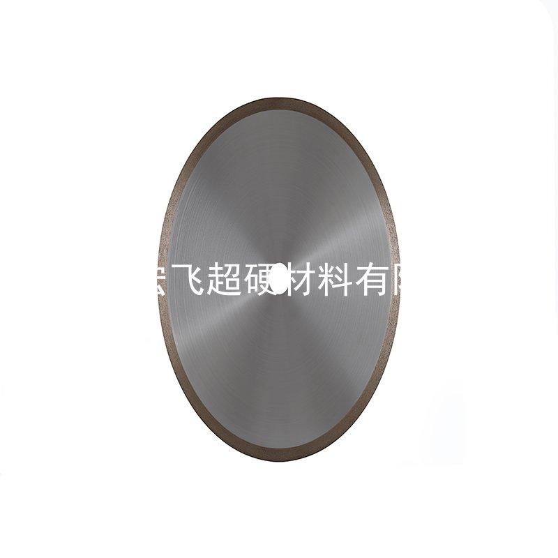 氧铝化陶瓷内衬片专用金刚石锯片