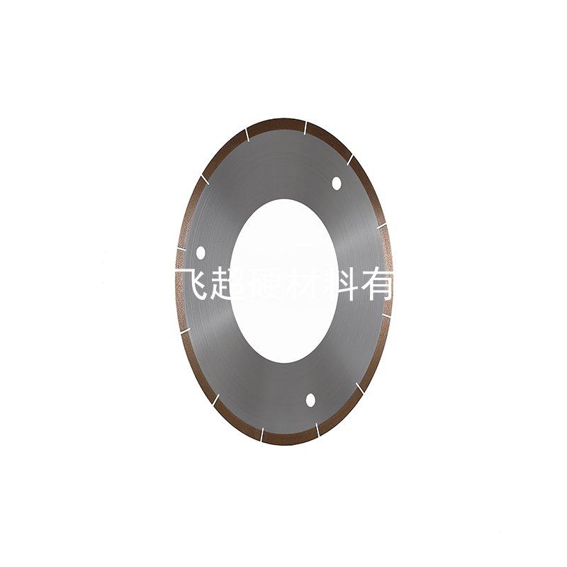 平板玻璃专用金刚石锯片