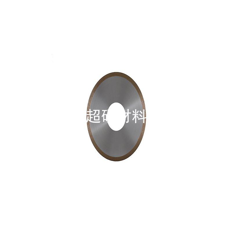 磁性材料专用金刚石锯片