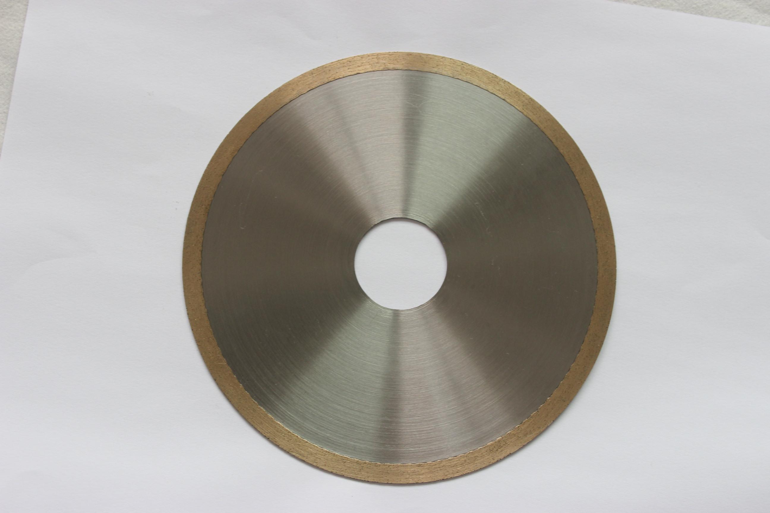 硬质合金开槽专用超薄金刚石锯片